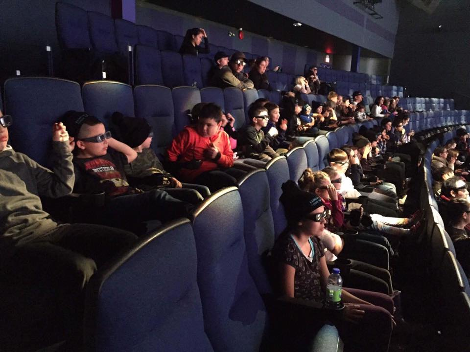 March Break Camp - Montreal Science Center